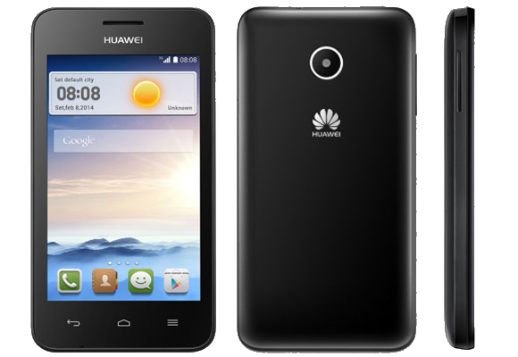Video recenzija Huawei Ascend Y330 android mobitela – @Android