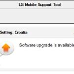 Novi update za LG G2 – build D80220h