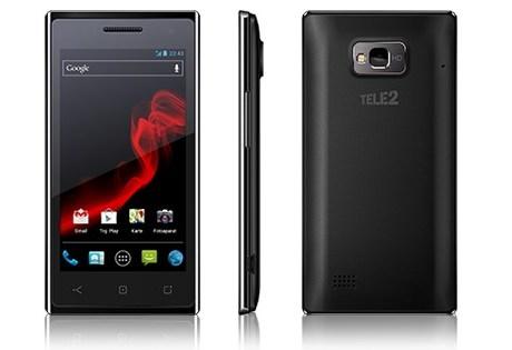 Tele2fon V3