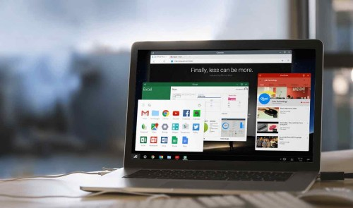remix os with google play store download